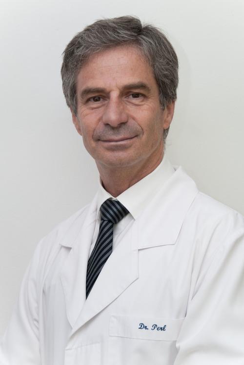 Dr. Víctor Perl, MSc